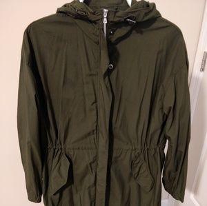 Uniqlo light jacket